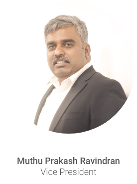 Muthuprakash R